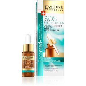 449 thickbox default Eveline 100ktivni serum kyseliny hyaluronove proti vraskam