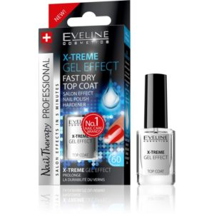 717 thickbox default Nail Therapy X TREME GEL EFFECT TOP COAT