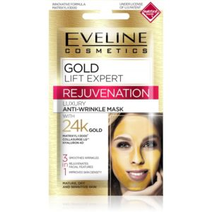 511 thickbox default Eveline Gold Lift Expert maska