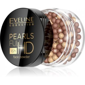 518 thickbox default Eveline Full HD Pearls – bronzovy pudr