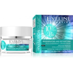 656 thickbox default Eveline Regeneracni detoxikujici nocni krem maska