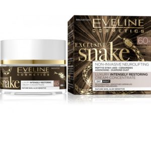 692 thickbox default Eveline Luxusni denni a nocni krem Exclusive Snake 60