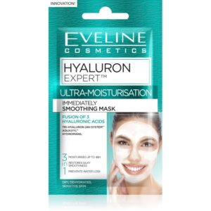 703 thickbox default Eveline Vyhlazujici hydratacni pletova maska Hyaluron
