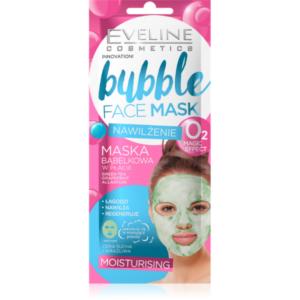 BUBBLE MASK hydratační pleťová textilní maska