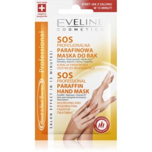 709 thickbox default Eveline SOS PROFESSIONAL Parafinova maska na ruce