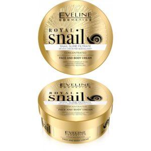 730 thickbox default Eveline vyzivny regeneracni telovy krem Royal Snail