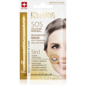 742 thickbox default Eveline Face Therapy – SOS omlazujici pletova maska