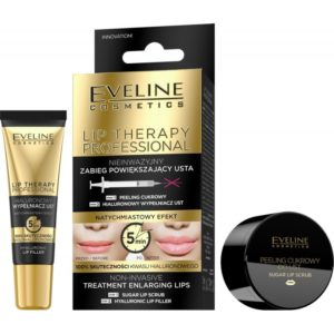 Lip Therapy Professional – Zvetseni rtu 2v1