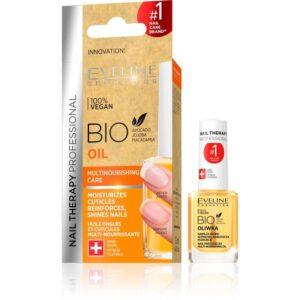 Nail Therapy Bio